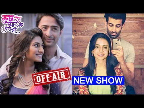 Kuch Rang Pyar Ke Aise Bhi Going OFF AIR | Sanaya