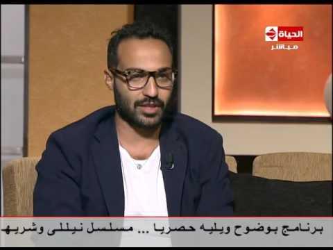 أحمد فهمي لبرنامج بوضوح عن انفصاله عن شيكو وهشام ماجد: كان سيحدث في يوم من الأيام