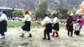 Christmas in Tibet
