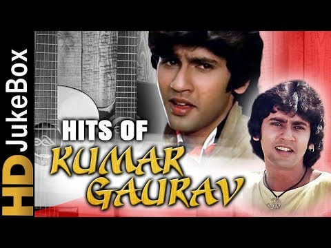 Video Hits Of Kumar Gaurav | Superhit Hindi Songs Collection | Bollywood Evergreen Songs download in MP3, 3GP, MP4, WEBM, AVI, FLV January 2017