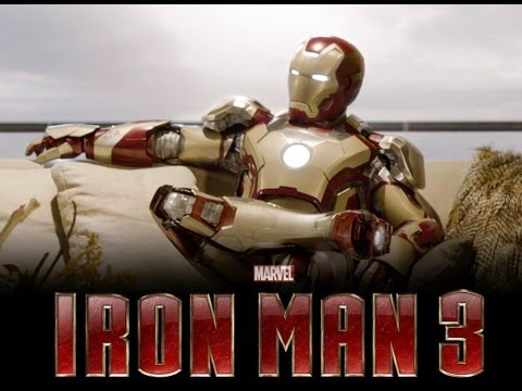 the 15 funniest moments in iron man 3