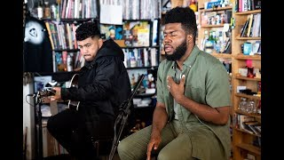 Video Khalid: NPR Music Tiny Desk Concert MP3, 3GP, MP4, WEBM, AVI, FLV Desember 2018