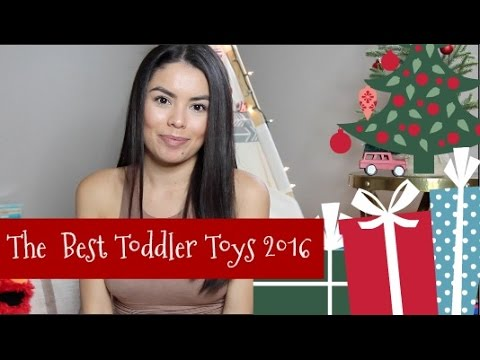 Unboxing The Best Toddler Toys This Christmas!