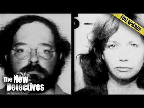 True Crime | FULL EPISODE | The New Detectives