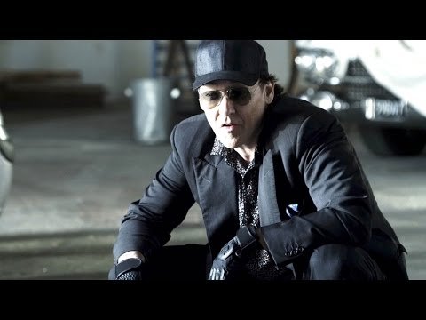 DRIVE HARD Trailer (John Cusack Movie - 2014)