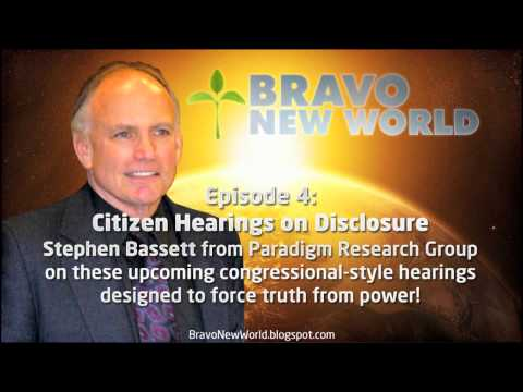 Bassett - April 2013 is shaping up to be a powerful month for UFO Disclosure! On Earth Day (April 22) the documentary SIRIUS will finally be unleashed. Then exactly a ...