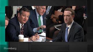Download Video Ted Cruz Grills Zuckerberg About Facebook's Approach to Political Speech MP3 3GP MP4