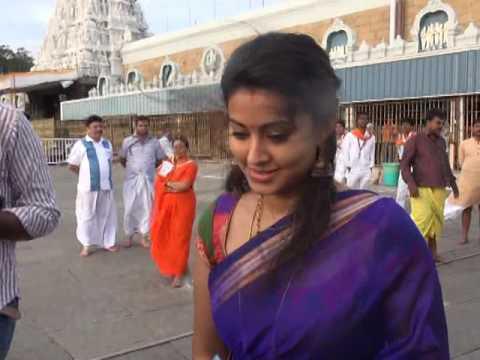 Video Sneha heroine/prasanna / visit tirumala darshan download in MP3, 3GP, MP4, WEBM, AVI, FLV January 2017