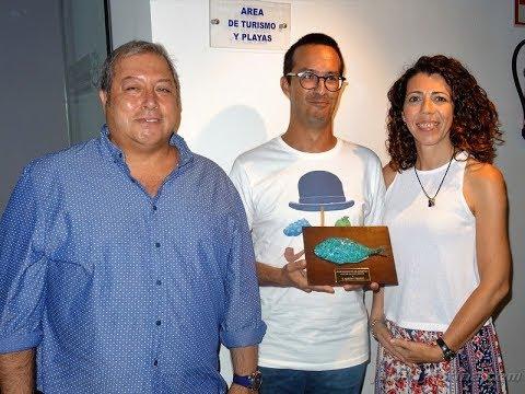 El Art Noveau en Isla Cristina