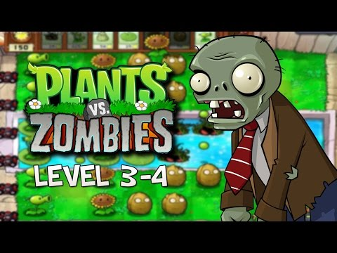 MySuperToad - PVZ 3-4 In HD!