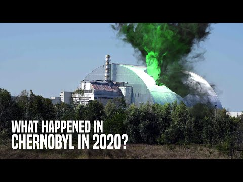 Chernobyl Is Again Close to a Disaster!