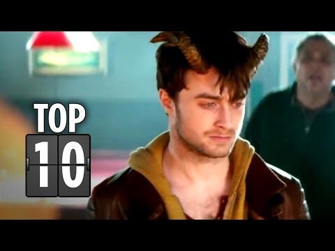 ten - Subscribe to TRAILERS: http://bit.ly/sxaw6h Subscribe to COMING SOON: http://bit.ly/H2vZUn Like us on FACEBOOK: http://goo.gl/dHs73 Subscribe to INDIE TRAILERS: http://goo.gl/iPUuo Top Ten...
