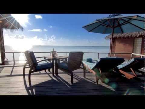 ANANTARA DHIGU MALDIVES 5*