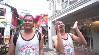 Download Video RAFFI BILLY & FRIENDS - Ditraktir Makan Duren Sama Turis Indonesia Di Singapur  (27/10/18) Part 2 MP3 3GP MP4
