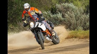8. KTM 1090 Adventure R Launch