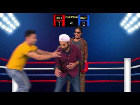 5 Days To Go | Fukrey Returns | Pulkit Samrat Varun Sharma Manjot Singh Ali Fazal Richa Chadha