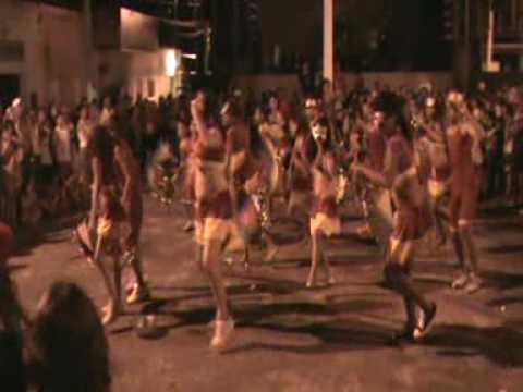 Carnaval de Vista Serrana 2010 - Apresentação Cultural