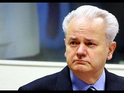 Das Ende von Slobodan Miloševi? - Professor Sir Geoffrey Nice QC