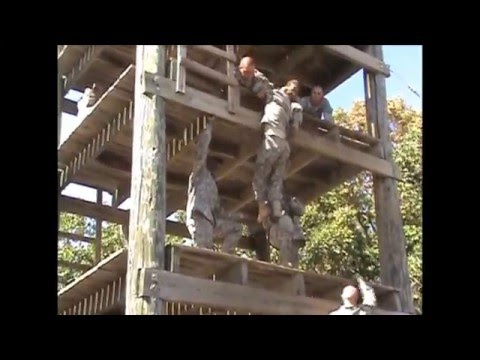 army - my basic and ait at alpha company 787 MP battalion Raw footage of Day Zero http://www.youtube.com/watch?v=na8OKE1D2z8.