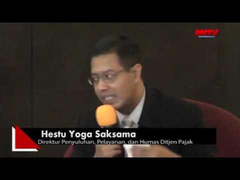 Ditjen Pajak Akan Ancam WP Yang Tak Ikut Tax Amnesty