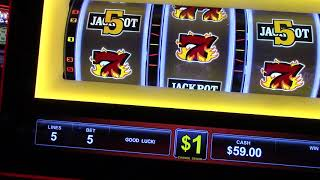 Video 777 Double Jackpot $5.00 a pull! Quick Hit Platinum Plus $25 a pull! Wynn Season 3 MP3, 3GP, MP4, WEBM, AVI, FLV September 2019