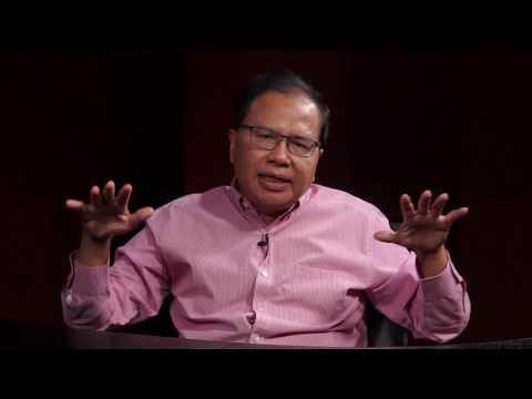 Rizal Ramli - Jurus Kepret (Bag. 2)