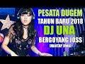 Download Lagu PESTA DUGEM TAHUN BARU 2019 SAMPE PAGI DJ UNA REMIX TERBARU 2019 SLOW BASSBEAT | DJ MELODY Mp3 Free