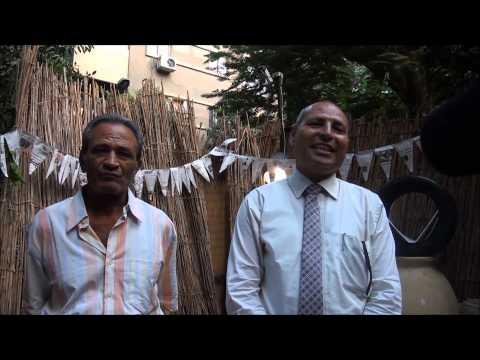 رئيس حي المعادي - بيت الرصيف