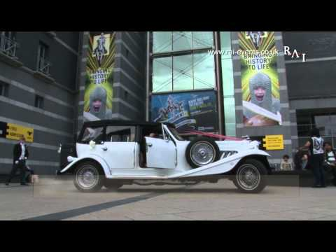 Traditional Weddings at The Royal Armouries Museum, Leeds