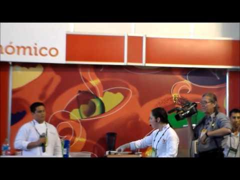 Vitality Peru - Demo Expo alimentaria 2013