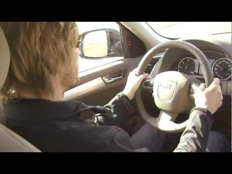Einzeltest Audi Q5 2.0 TDI