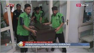 Video Jenazah Wanita dalam Lemari Diserahkan ke Keluarga dan akan Dimakamkan di Palembang - BIP 22/11 MP3, 3GP, MP4, WEBM, AVI, FLV November 2018