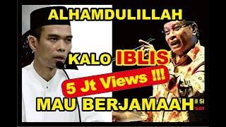 Video Ust. Abdul Somad Meluruskan Pernyataan Said Aqil Tentang Rapatnya Shof Berjamaah MP3, 3GP, MP4, WEBM, AVI, FLV Mei 2018