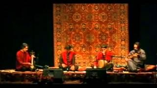 Persian Traditional Music / H. Alizadeh - M. Shajariyan - K.Kalhor - H.Shajariyan