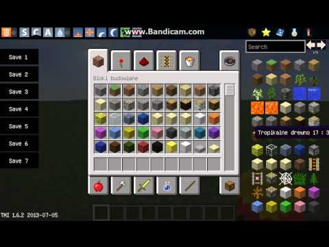 Minecraft by Zyczu Tomany items