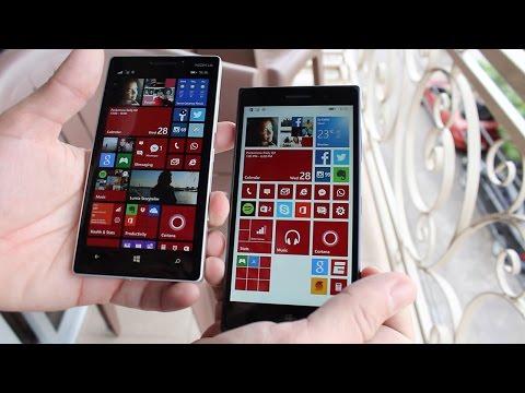 Lumia 930 vs Lumia 830 – The camera is just part of them