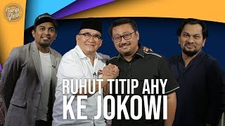 Video Tompi & Glenn Part 2 - Bongkar Rahasia Capres-Cawapres: Ruhut Titip AHY ke Jokowi MP3, 3GP, MP4, WEBM, AVI, FLV Februari 2019