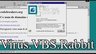 Virus.VBS.Rabbit