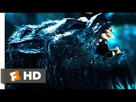 Underworld: Rise of the Lycans (8/10) Movie CLIP - Lucian's Escape (2009) HD