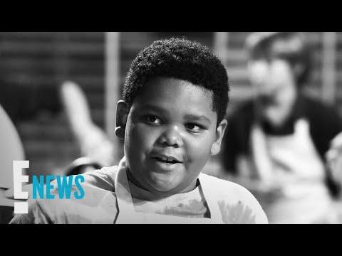 """""""MasterChef Junior"""" Star Ben Watkins Passes Away   E! News"""