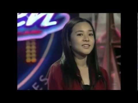 2NE1 Speaking English