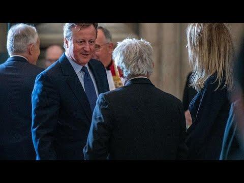 Ντέιβιντ Κάμερον: Ψεύτης ο Μπόρις Τζόνσον – Να μην αποκλείουμε το δεύτερο δημοψήφισμα…