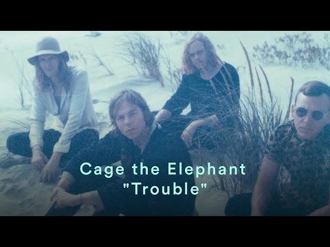 WATCH: New Cage The Elephant video
