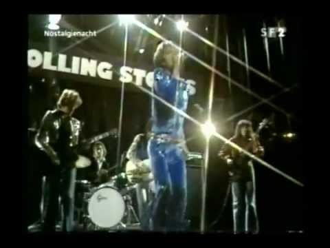 The Rolling Stones  Silver Train  Official Promo Video
