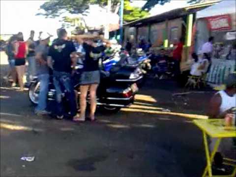 Encontro Nacional de Motos em Morrinhos 2011