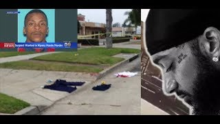 The Streets Retaliated And Killed 2 Family Members of NIPSEY HUSSLE's Killer