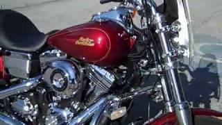 7. 2009 FXDL Dyna Low Rider--Wilkins HD