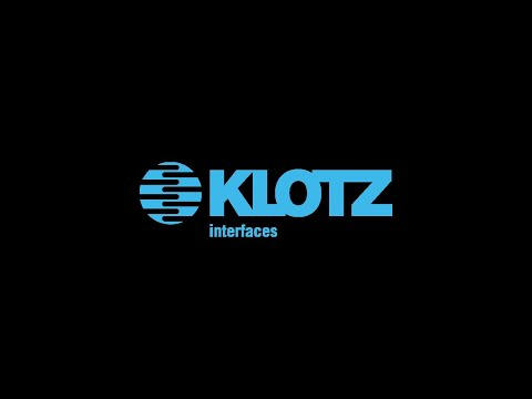 Klotz compie 40 anni, al top della qualità!