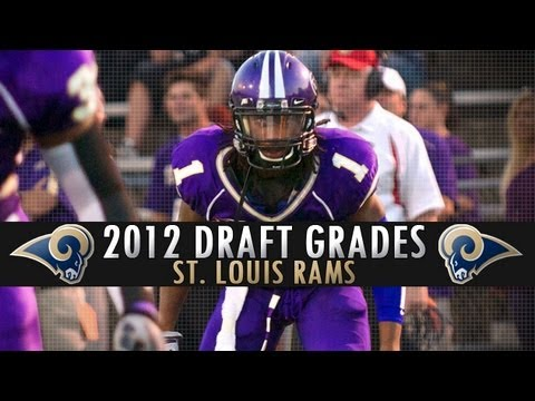 St. Louis Rams Draft Grade | Why Janoris Jenkins was the best pick they made