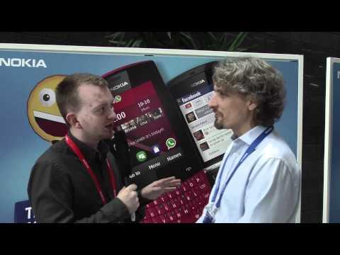 Nokia World 2011: Wywiad z Piotrem Bubakiem z Nokia Poland (cz.2)